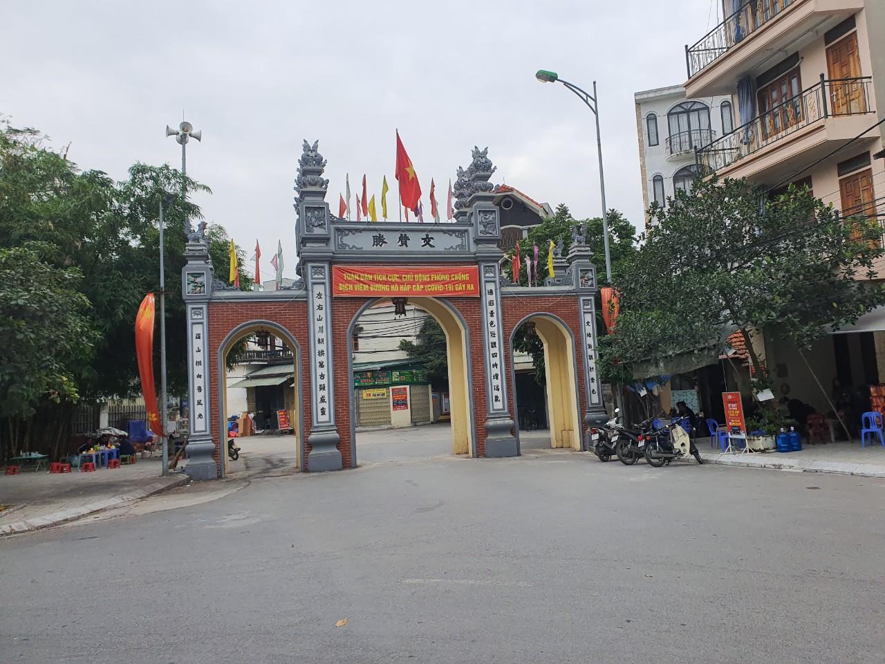 Nhà Riêng 5 tầng xây 5 căn Bán - Ngõ 11, phố Văn La, - Phú La - Hà Đông - Hà Nội (21.12.2020)