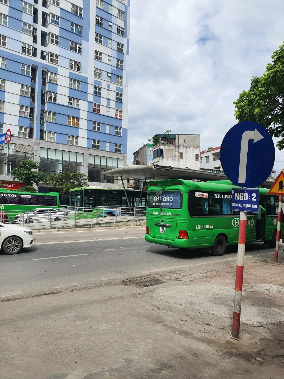 Dự án La Khê - 9, Xây 11 căn ở ngõ 2 - Lê Trọng Tấn - Hà Đông - Hà Nội