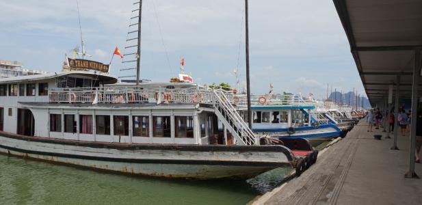 Du lịch Hạ Long Bay