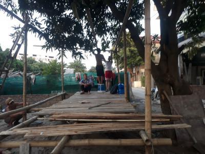 Các Công tác cơ bản xây dựng ngôi nhà  Riêng