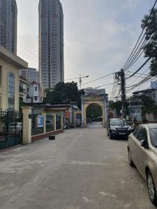 Nhà Riêng 5 tầng Xây 2 căn bán, Số 48, Cổng Làng Văn Phú – TDP2 - Phú La - Hà Đông - Hà Nội (ĐÃ BÁN HẾT)