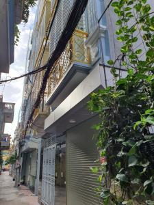 Nhà Riêng 5 tầng - Xây 5 căn bán Nhà số 11 - Ngách 20 - Ngõ 35 phố Ngô Thì Sỹ (gần nhà Văn Hóa TDP Độc Lập) - Vạn Phúc, Hà Đông, Hà Nội (ĐÃ BÁN HẾT)