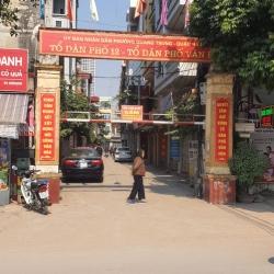 Nhà Riêng 3 tầng Tum xây 2 căn Bán tại ngõ 6 Phố Ngô Quyền, TDP12 Quang Trung, Hà Đông (5.2.2021)