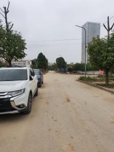 Bán nhà 4 tầng ngay quần thể đất dịch vụ Vạn Phúc, Hà Đông, Hà Nội (15.5.2021)