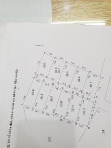 Cần mua đất thổ cư sổ đỏ có diện tích lớn